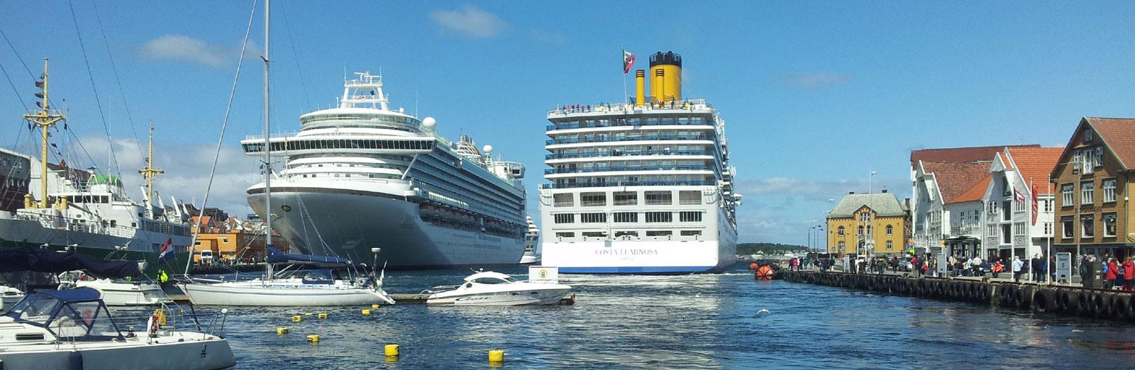 Stavangerregionen Havn IKS